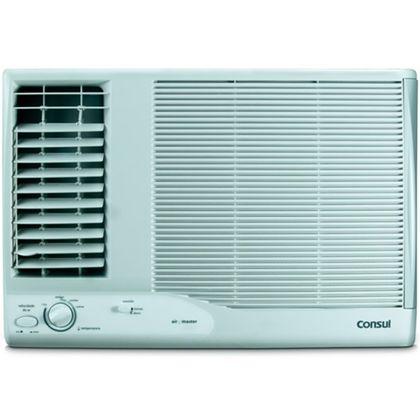 Ar condicionado janela 12000 BTUs h Consul quente e frio com filtro antipoeira 220V