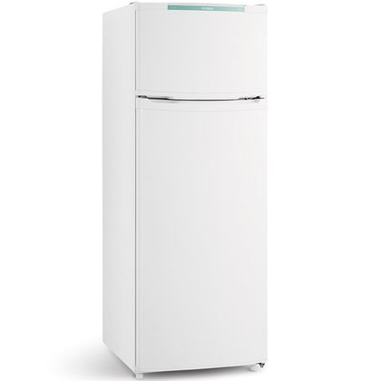 Quer algo do congelador? Não precisa abrir a geladeira. Quer algo da geladeira? Não precisa abrir o congelador. Simples...