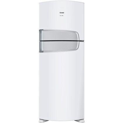 Geladeira Consul Frost Free Duplex 441 litros Branca com Filtro Bem Estar Outlet CRM54BB 110V
