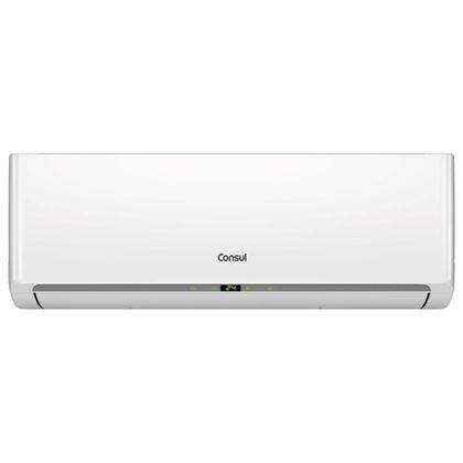 Ar condicionado split 22000 BTUs h Consul quente e frio com função mais econômico 220V