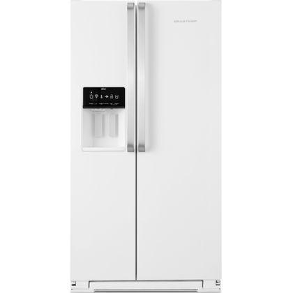 Geladeira/refrigerador 562 Litros 2 Portas Branco Ative! - Brastemp - 220v - Brs62cbbna