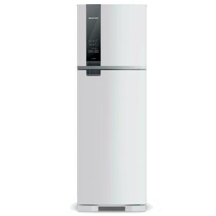 Geladeira/refrigerador 400 Litros 2 Portas Branco Frost Free - Brastemp - 220v - Brm54hbbna