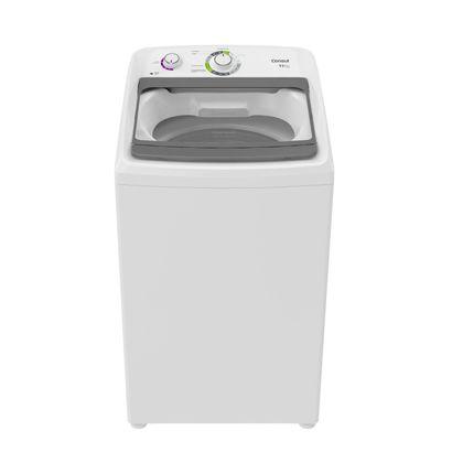 Menor preço em Máquina de Lavar Consul 11kg Dosagem Extra Econômica e Ciclo Edredom - CWH11AB