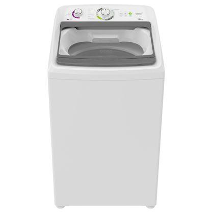 Máquina de Lavar Consul 12kg Dosagem Extra Econômica e Ciclo Edredom - Outlet - CWH12AB 110V