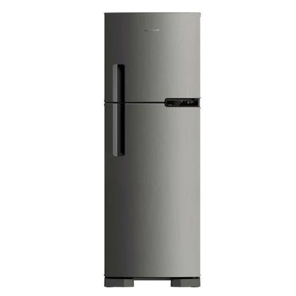 Menor preço em Geladeira Brastemp Frost Free Duplex 375 litros com Compartimento Extrafrio - BRM44HK