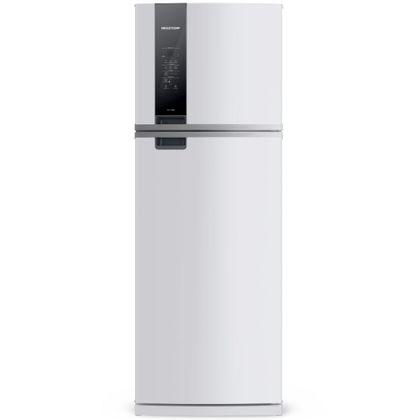 Geladeira/refrigerador 478 Litros 2 Portas Branco - Brastemp - 220v - Brm59abbna