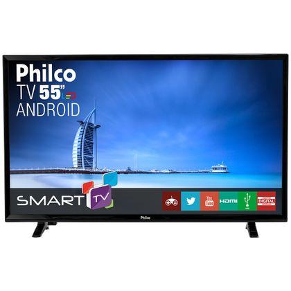 "Tv 55"" Led Philco Full Hd Smart - Ph55e20dsgwa"