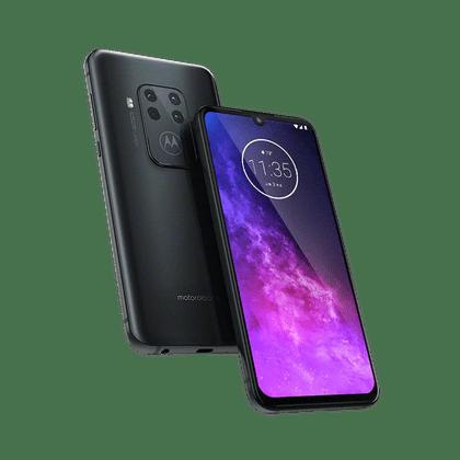 Smartphone Motorola One Zoom, 128GB, 4GB RAM, Dual Chip, Android...