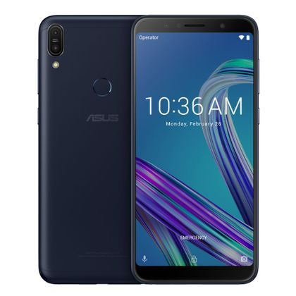Smartphone Asus Zenfone Max Pro M1 64GB/4GB Dual Chip Android...