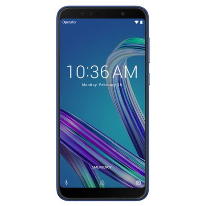 Smartphone Asus Zenfone Max Pro (M1) 32GB Dual Chip Android...