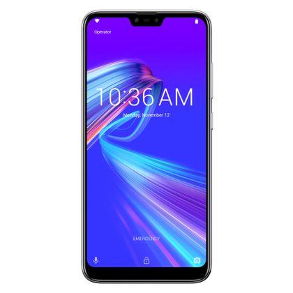 Smartphone Asus Zenfone Max Shot 64Gb Câmera Tripla Tela 6,2