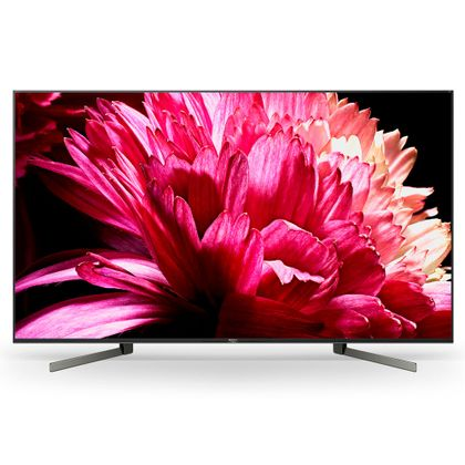 "Tv 85"" Led Sony 4k - Ultra Hd Smart - Xbr-85x955g"