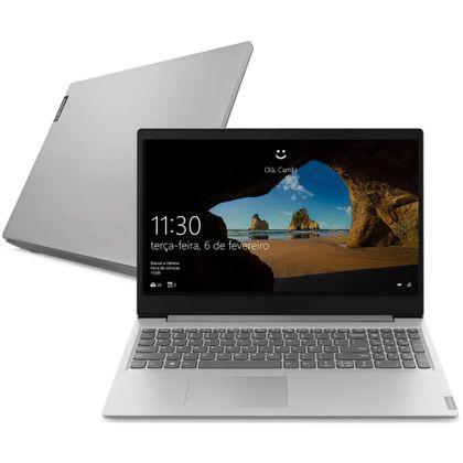 "Notebook Lenovo Ultrafino Ideapad S145 I7-8565U 8Gb 1Tb Geforce Mx 110 W10 15.6"" 81S90003br"