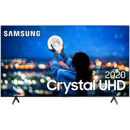 "Tv 43"" Led Samsung 4k - Ultra Hd Smart - Un43tu7000"