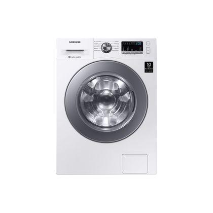 Lava E Seca Samsung Wd4000 Com Lavagem A Seco Wd11m44733w Branca 11/7 Kg 110V